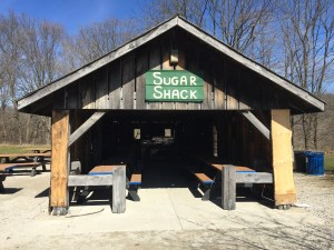 Maple Syrup Days @ McCloud Nature Park | North Salem | Indiana | United States