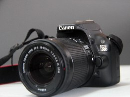 Canon EOS 100D, Meski Mungil Tapi Bikin Puas