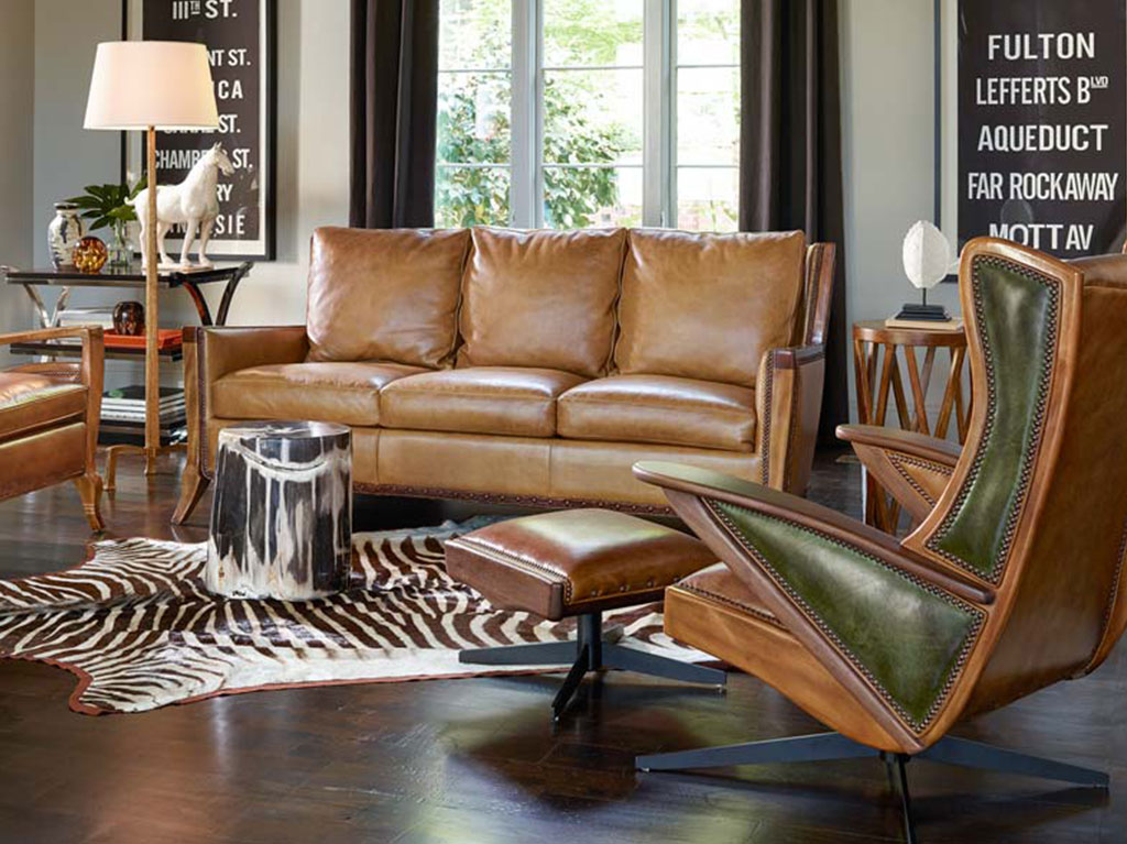 Top 5 Furniture Trends That Will