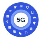 Kelebihan Jaringan 5G