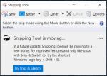 Cara Membuat Tangkapan Layar ( Screen Shoot ) di Windows 10 untuk Pemula