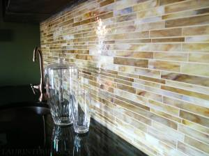 BAR BACKSPLASH