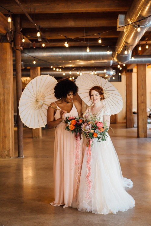 Boho Wedding Styled Shoot, Milwaukee, WI