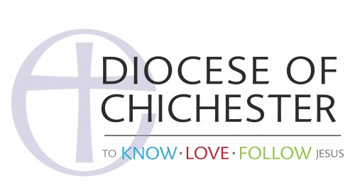 Diocese-of-Chichester-Logo-e1442231244444 – St. Peter's Church ...