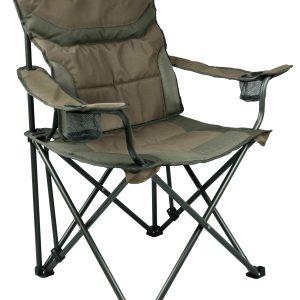 Allround vis stoelen