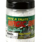 MAGIC BAIT EXTRA STICKY BLANCHE 50G P P 1