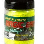 MAGIC BAIT EXTRA STICKY JAUNE 50G P P 1