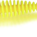 shad worm geel