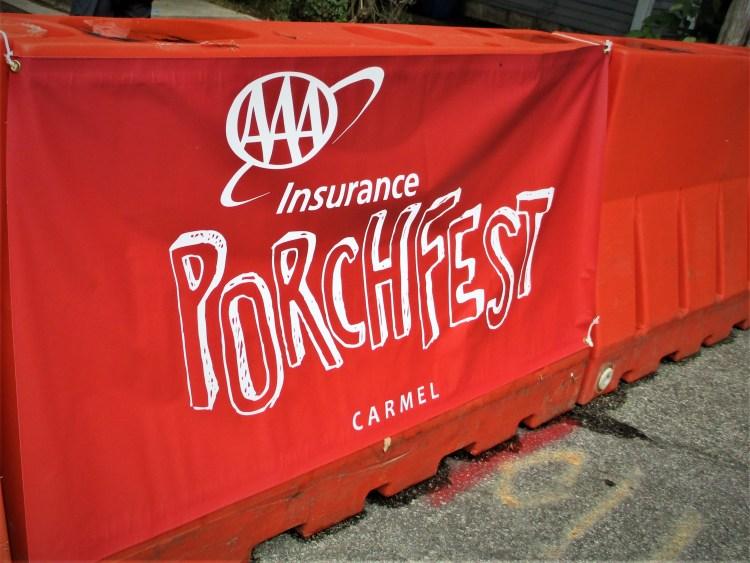 porchfest