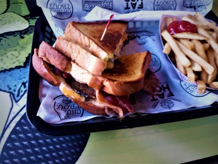 bacon brisket cheese