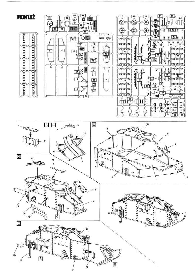 henkofholland mastermodelling military vehicles scale 1/72
