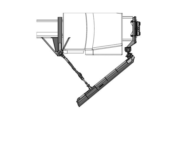 High Benching Wing