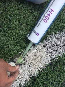 H400 Repair Synthetic Grass Adhesive Glue