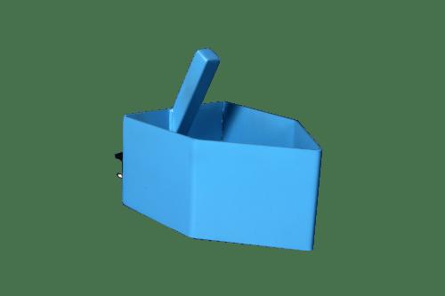 Lijmbak kunstgras lijm installatie