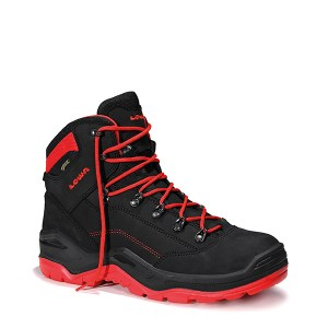 RENEGADE Work GTX red Mid S3 CI
