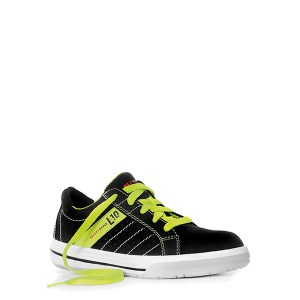BREEZER Lady black Low ESD S1P