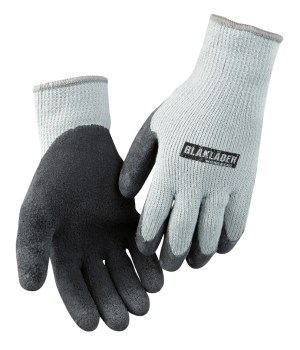 Werkhandschoen Gevoerd 6-pack
