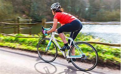 Women's Road Bike