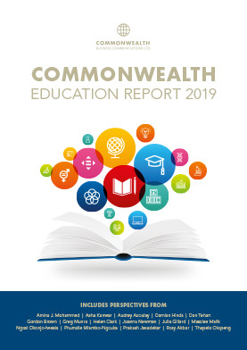 Launch of the Commonwealth Education Report