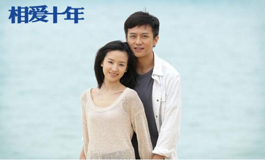 3206中國の三面記事を読む(1209)中國最新ドラマ 「10年愛」紹介: 有縁ネット