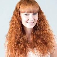 Ginger Blonde Henna Hair Dye  Henna Color Lab  Henna ...