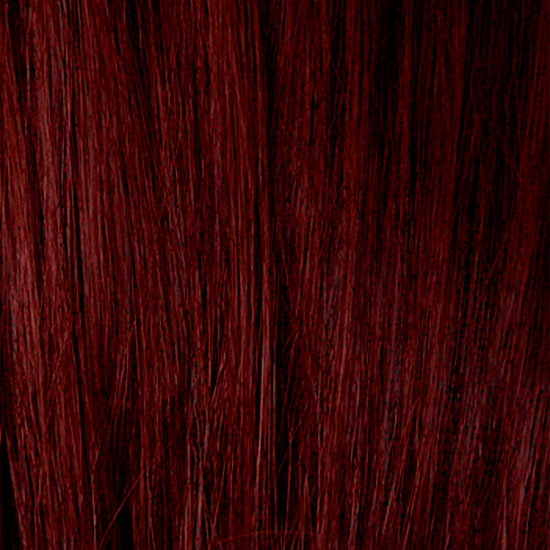 Wine Red Henna Hair Dye