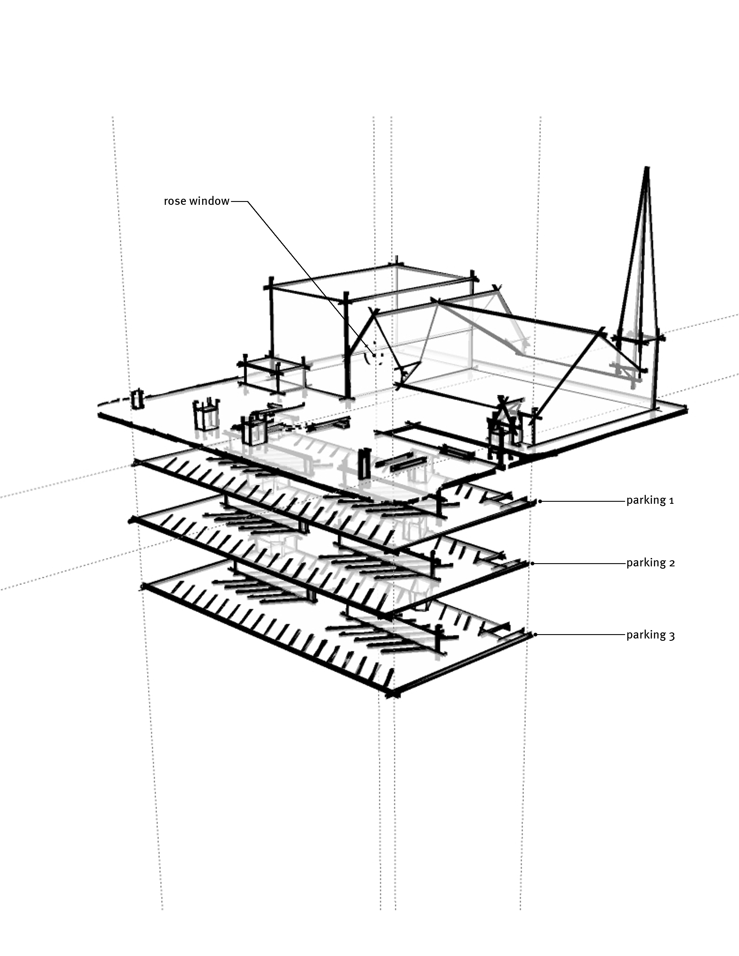 lighting architecture diagram animal cell with chromosomes first presbyterian church | hennebery eddy firm