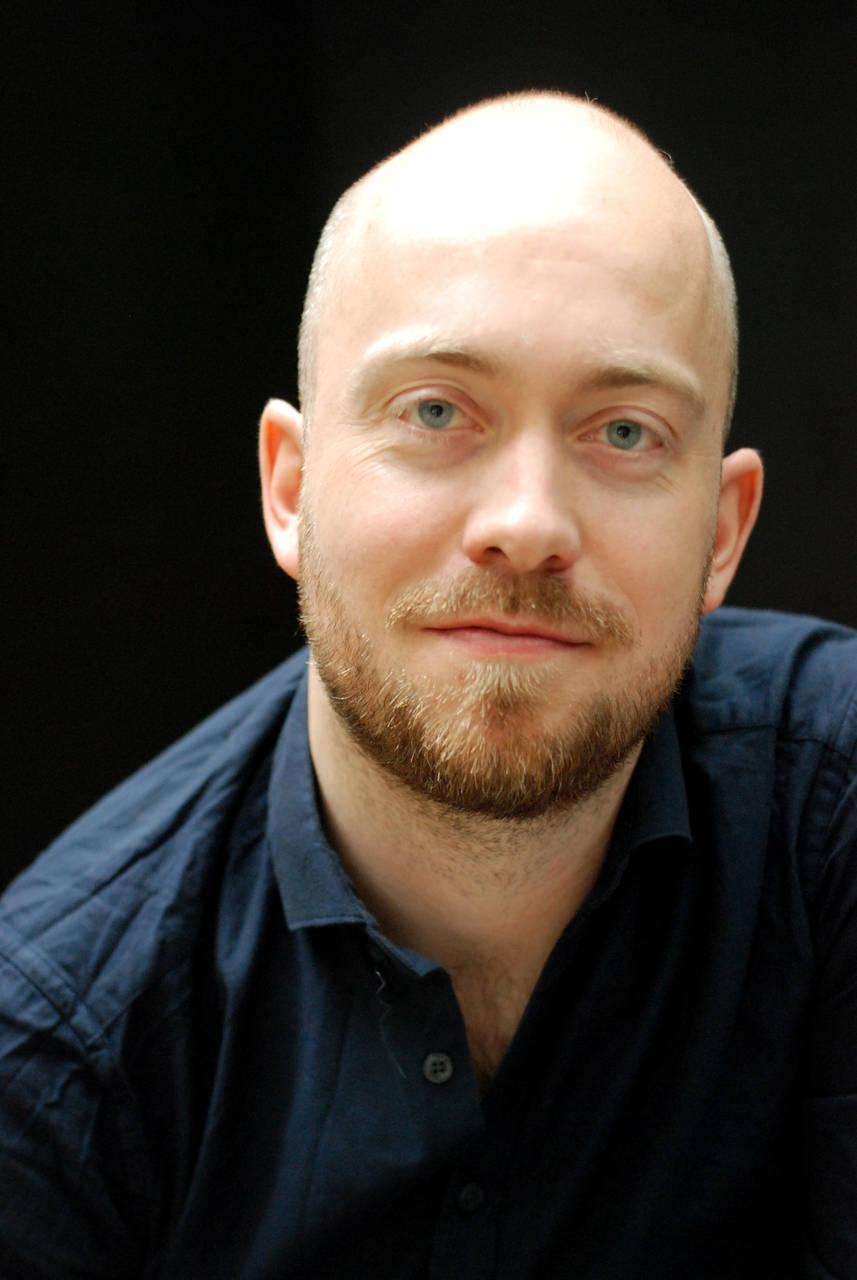 Thomas Van Der Ree Henneman Agency