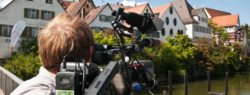 Marketing für Kommunen: Videoproduktionen