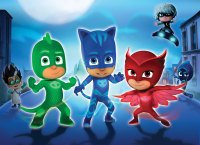 PJ Masks: Time to Be a Hero  Hennepin Theatre Trust