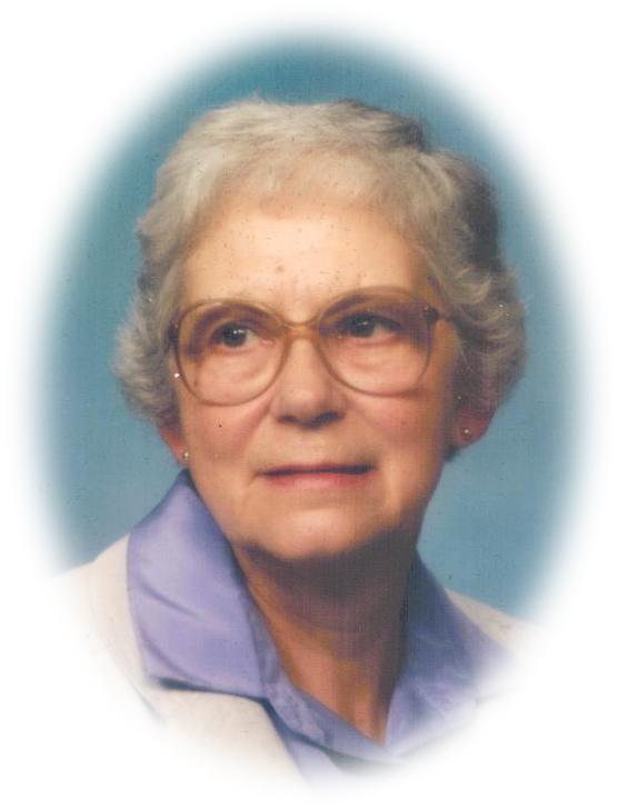 Yvonne Maule