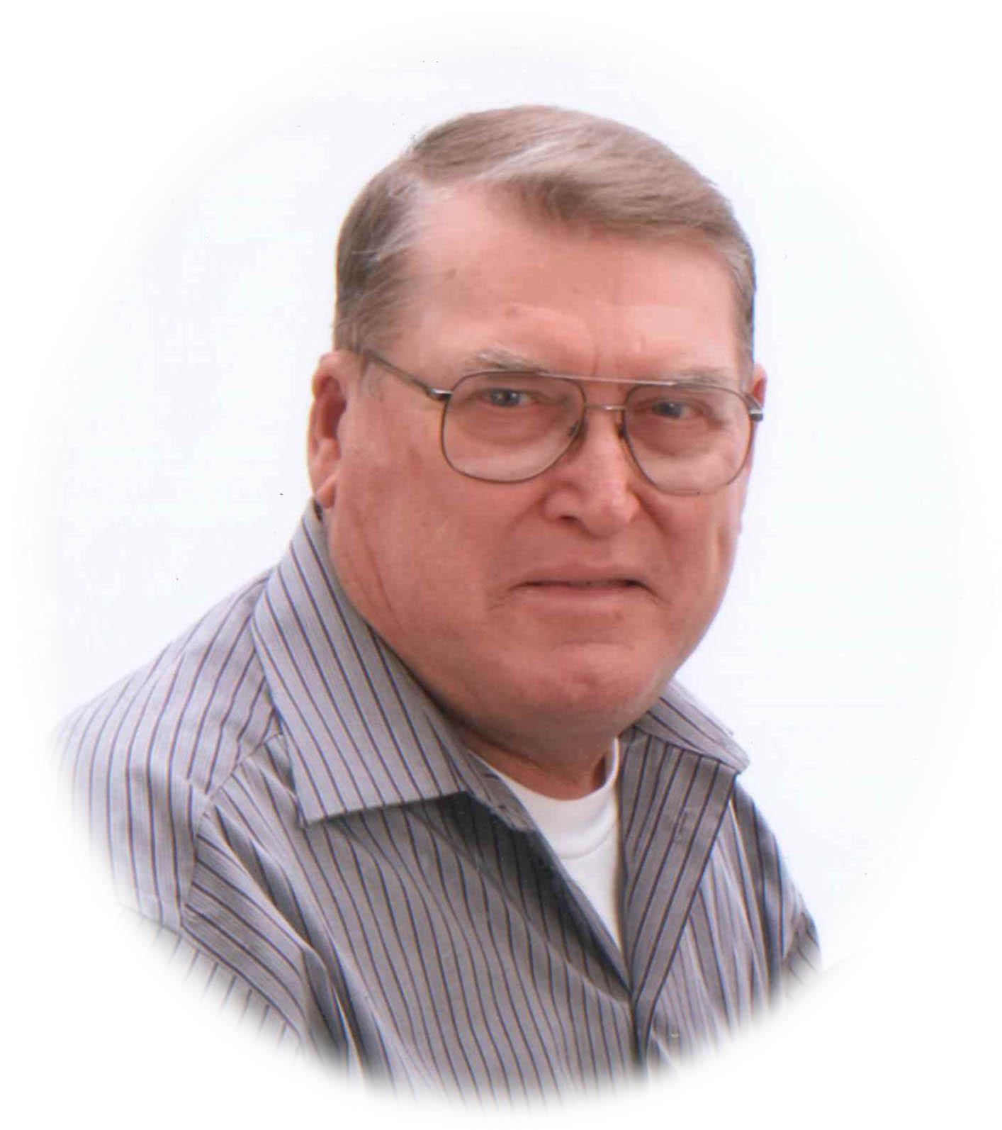 John C. Finken