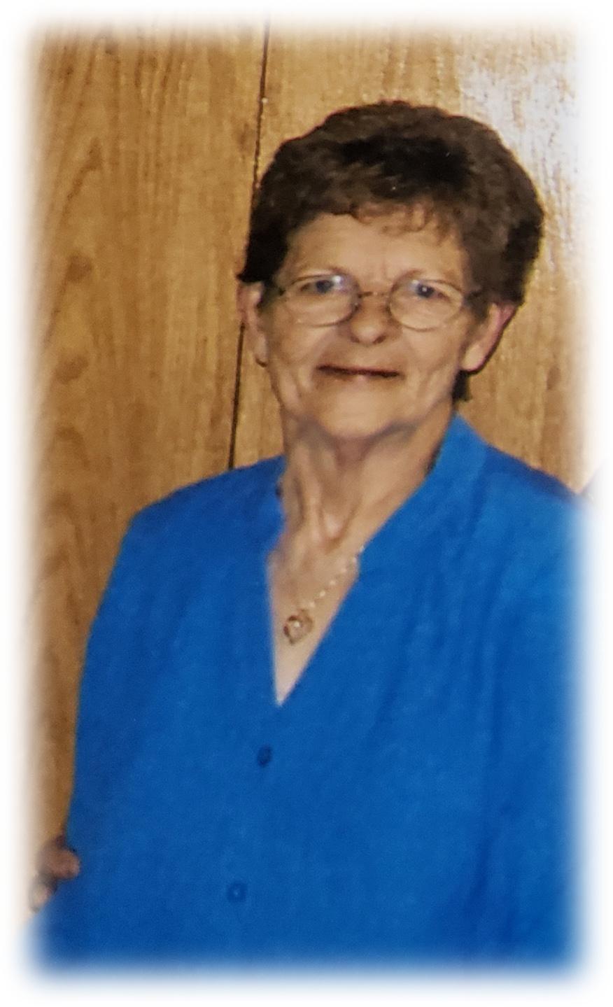 Paula D. Kirby