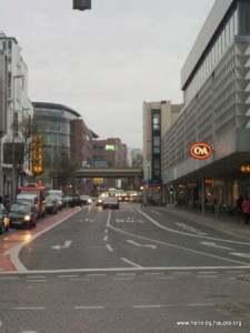 Dahlener Straße