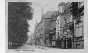 Albertusstrasse