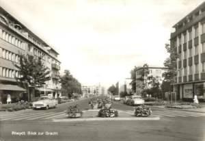 Gracht 1960