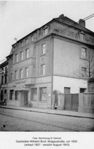 Haus Bruell Mülfort