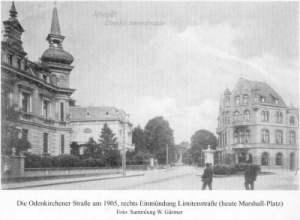 Marshallplatz