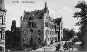 Oberrealschule