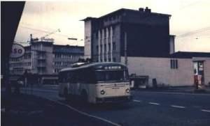 Limitenstrasse bis 1973