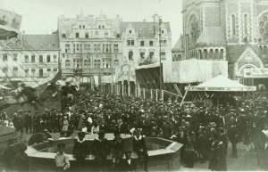 Maikirmes 1922