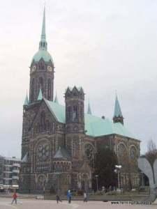 Hauptkirche
