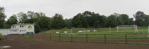 Bezirkssportanlage Odenkirchen