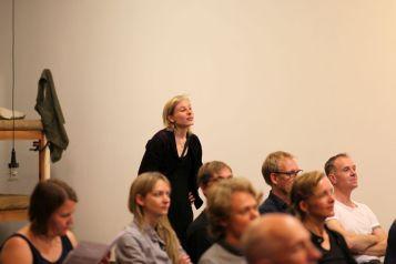 Fuchs, Publikum | Šárka Lenertová