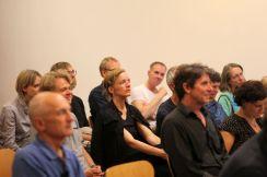 Publikum | Šárka Lenertová