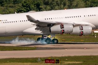 Eurowings/Brussels Airlines MIA-DUS