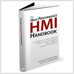 Emerging HMI Standards (3/4)