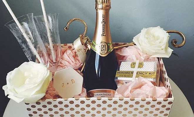 Sentimental Bride-to-be Gifts