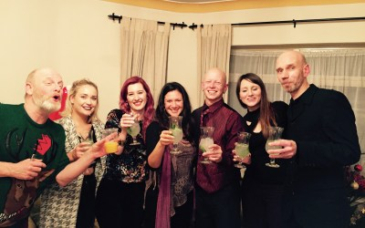 Hen Party Cocktail Making  Workshops – Bristol & Bath