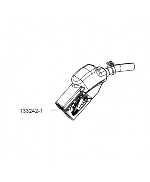 GPI 133242-1 Super Duty Nozzle Hook for M-3025 & M-3425